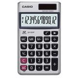 CASIO Kalkulator [SX-320P-W-DH] - Kalkulator Office / Pocket